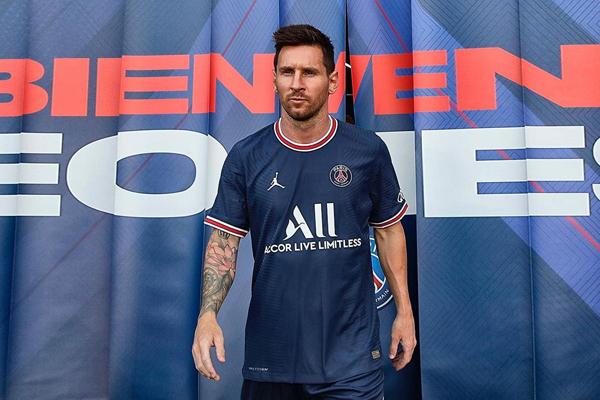 Từ Ronaldinho đến Messi: PSG là trạm dừng chân thiên đường - Ảnh 3.