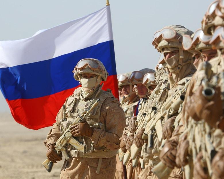 Nga, Tajikistan, Uzbekistan tập trận chung gần biên giới Afghanistan