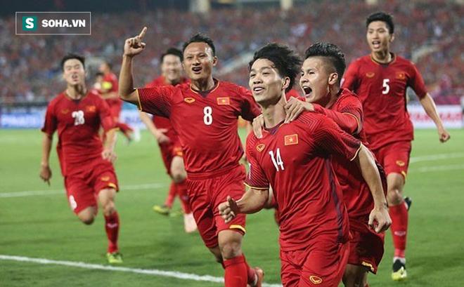 """Báo Trung Quốc nhắc tới bầu Đức, ví tuyển Việt Nam như """"cỗ máy theo mô hình bóng đá châu Âu"""" - Ảnh 1."""