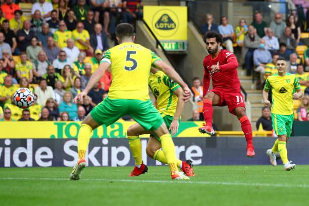 Không chịu kém cạnh Man United và Chelsea, Liverpool thắng lớn với cảm hứng mang tên Salah - Ảnh 1.