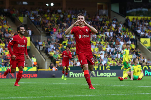 Không chịu kém cạnh Man United và Chelsea, Liverpool thắng lớn với cảm hứng mang tên Salah - Ảnh 3.