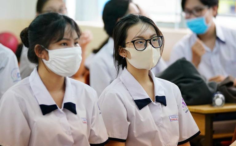 NÓNG: Học sinh Hà Nội tựu trường sớm nhất từ ngày 1/9