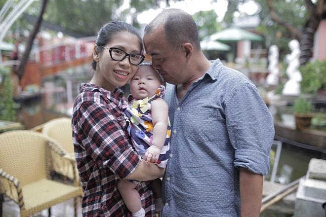 Quốc Thuận: Tôi phải ở kiếp nhà thuê 20 năm, tuyệt vọng, bế tắc tới mức muốn bỏ Sài Gòn về quê - Ảnh 3.
