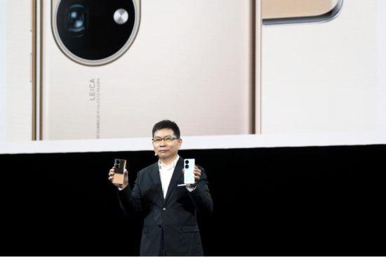 Dựa vào 4G để tồn tại, Huawei P50 bị dân mạng Trung Quốc quay lưng, gọi là thuế IQ - Ảnh 1.