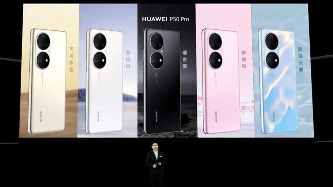 Dựa vào 4G để tồn tại, Huawei P50 bị dân mạng Trung Quốc quay lưng, gọi là thuế IQ - Ảnh 2.