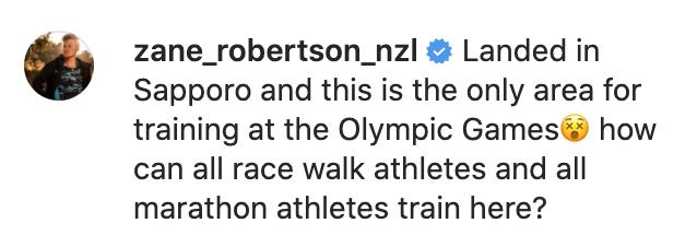 Vận động viên Olympic chê cơ sở vật chất tại Sapporo (Nhật Bản) tồi tàn, lạnh lẽo, như nhà tù - Ảnh 1.