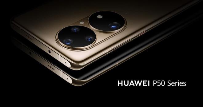 Dựa vào 4G để tồn tại, Huawei P50 bị dân mạng Trung Quốc quay lưng, gọi là thuế IQ - Ảnh 3.