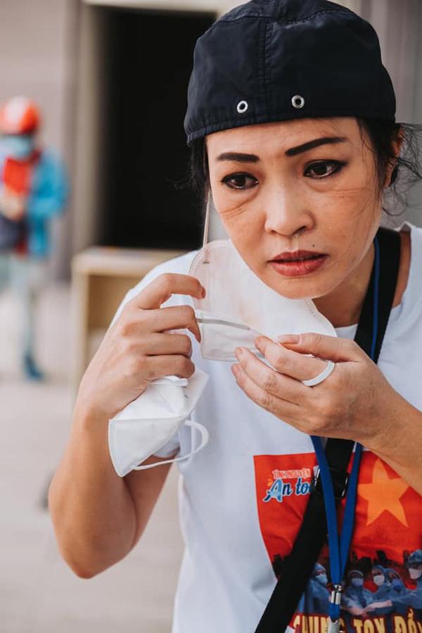 Phương Thanh, Xuân Lan bức xúc chuyện từ thiện: Làm việc tốt bị tố oan lừa đảo, vẫn bị chửi dù vất vả ngược xuôi - Ảnh 2.
