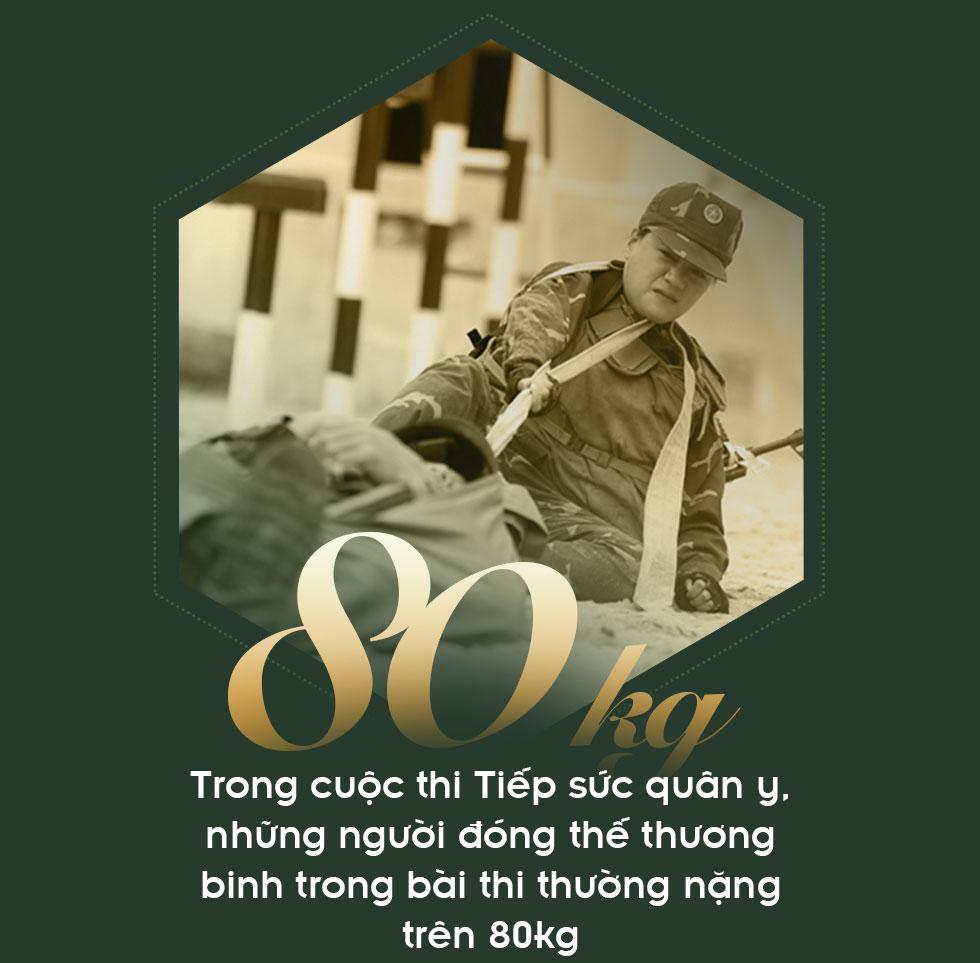 [PHOTO ESSAY] Army Games 2021: Hành trình quyết thắng của đội tuyển QĐND Việt Nam qua 12 con số đặc biệt - Ảnh 16.