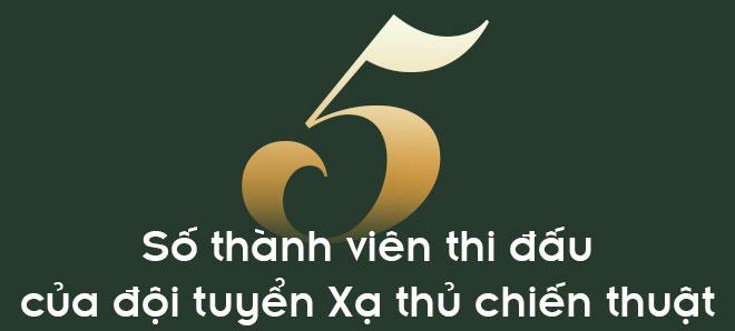 [PHOTO ESSAY] Army Games 2021: Hành trình quyết thắng của đội tuyển QĐND Việt Nam qua 12 con số đặc biệt - Ảnh 8.