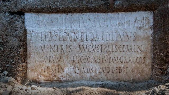 Phát hiện xác ướp được bảo quản hoàn hảo thời La Mã cổ đại - Ảnh 5.
