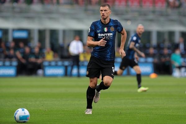 Cặp tân binh tỏa sáng, Inter Milan ra quân tưng bừng - Ảnh 2.