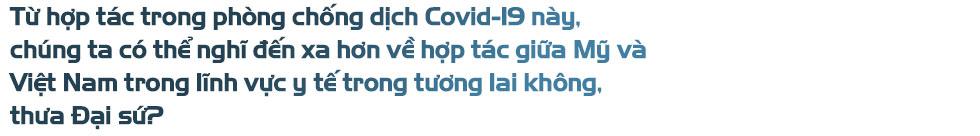 Đại sứ Hà Kim Ngọc: Vận động vaccine, thuốc điều trị Covid-19 là nhiệm vụ quan trọng nhất, thiêng liêng nhất vì liên quan đến sinh mạng đồng bào - Ảnh 15.