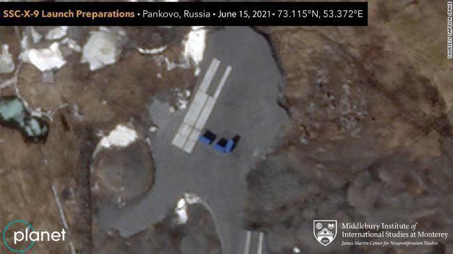 Mỹ 'hoang mang' khi Nga thử nghiệm tên lửa 'lò hạt nhân bay' - Ảnh 3.