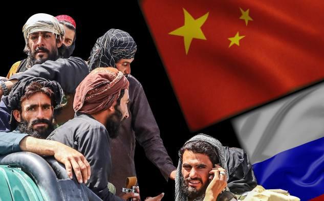 """Afghanistan thời Taliban 2.0: Phương Tây mất vị thế - Nga, Trung Quốc sẽ """"thuận nước đẩy thuyền""""?"""