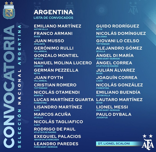 Argentina triệu tập Messi, PSG rơi vào thế khó xử - Ảnh 1.