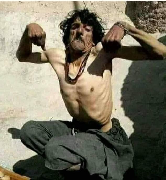 Bị Taliban đưa đi hành quyết, diễn viên hài trên TikTok của Afghanistan vẫn làm 1 điều khiến nhiều người kinh ngạc - Ảnh 1.