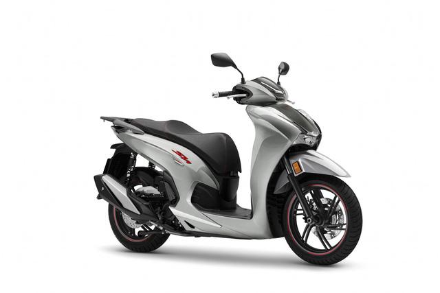 Honda bán SH 350i giá sốc 146 triệu, người dùng phản ứng: Giá quá ngon nhưng sợ chỉ mua được… trên tivi  - Ảnh 1.