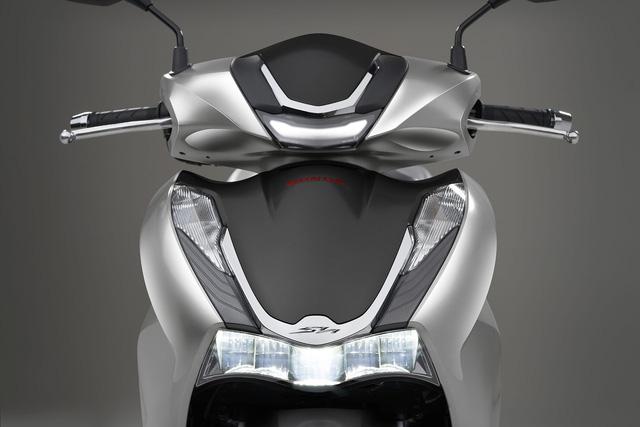 Honda bán SH 350i giá sốc 146 triệu, người dùng phản ứng: Giá quá ngon nhưng sợ chỉ mua được… trên tivi  - Ảnh 2.