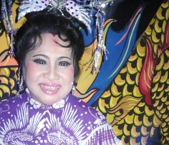 Nghệ sĩ Bạch Mai qua đời, con gái Bảo Quốc hé lộ nhiều điều chưa ai biết - Ảnh 3.