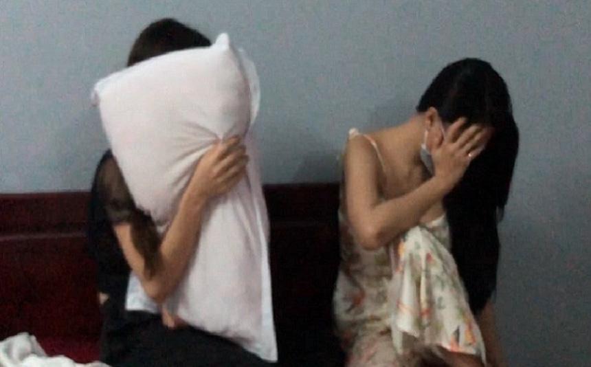 14 nam nữ thuê phòng, cùng nhau thác loạn ma tuý khi đang giãn cách xã hội