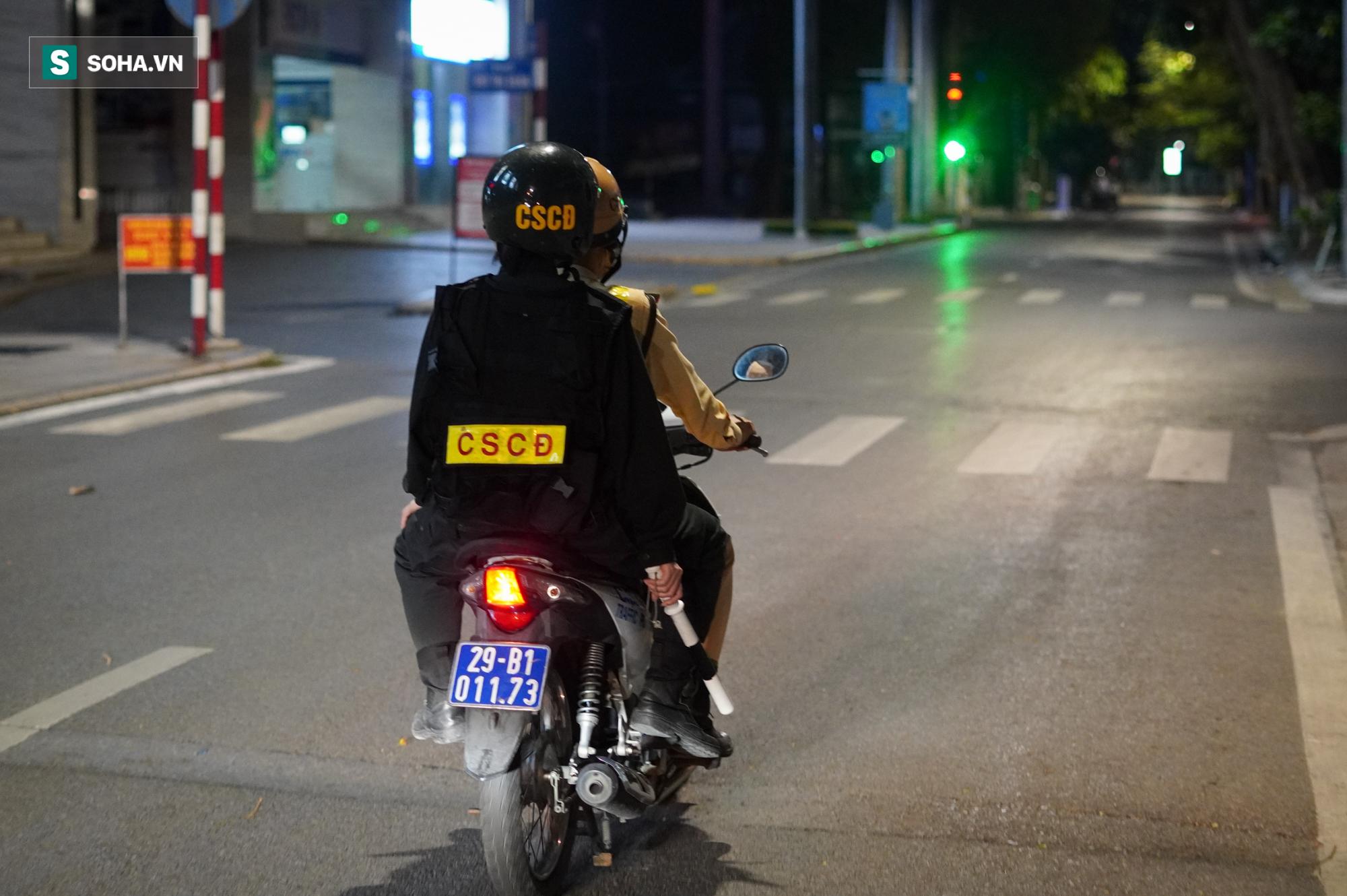 Nữ cảnh sát đặc nhiệm đầu tiên của tổ 141: Quen với những đêm trắng vì sự bình yên của người dân - Ảnh 4.