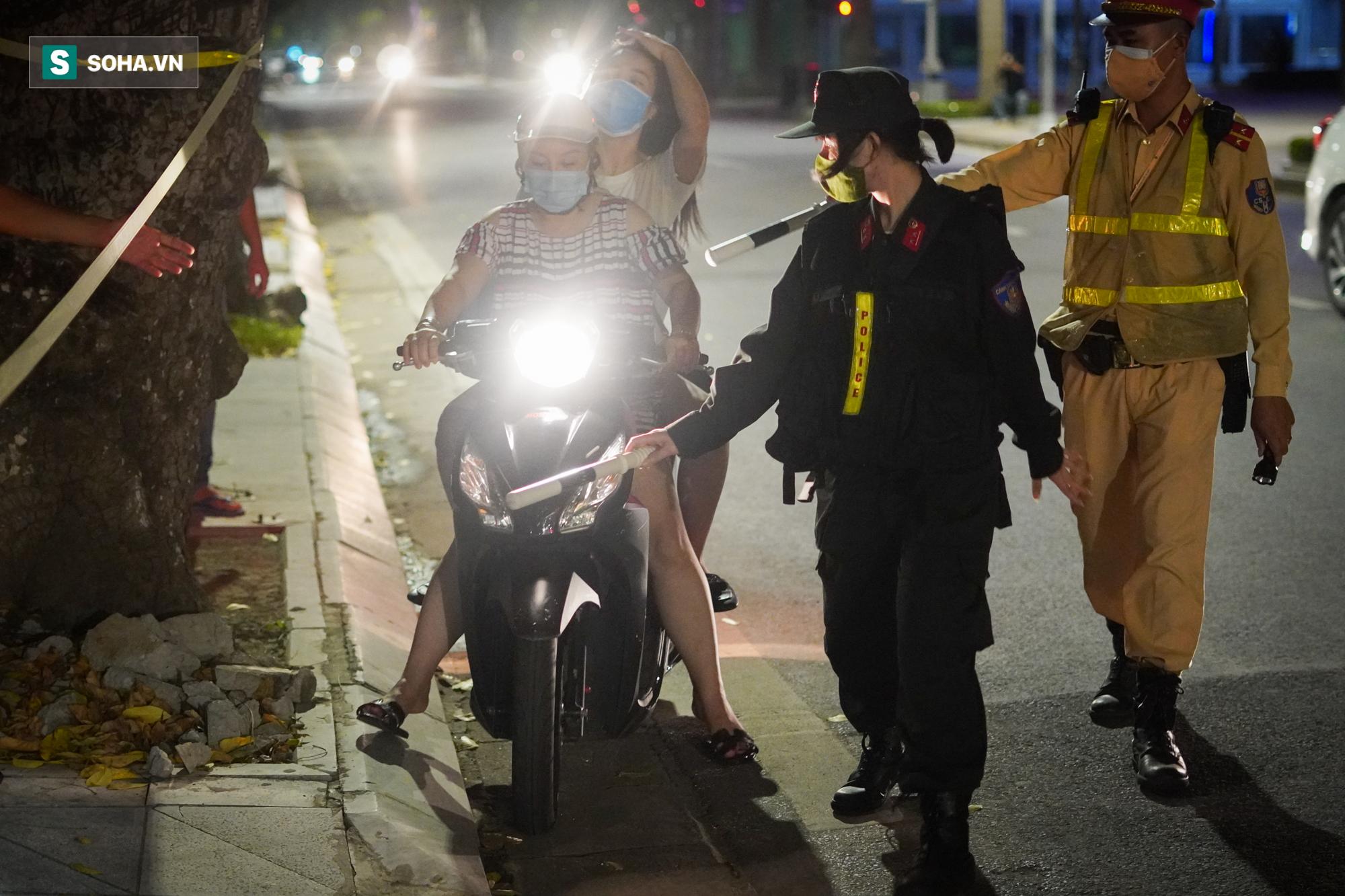 Nữ cảnh sát đặc nhiệm đầu tiên của tổ 141: Quen với những đêm trắng vì sự bình yên của người dân - Ảnh 6.