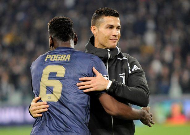 CẬP NHẬT: Ronaldo chính thức trở về Man United với bản hợp đồng 2 năm - Ảnh 4.