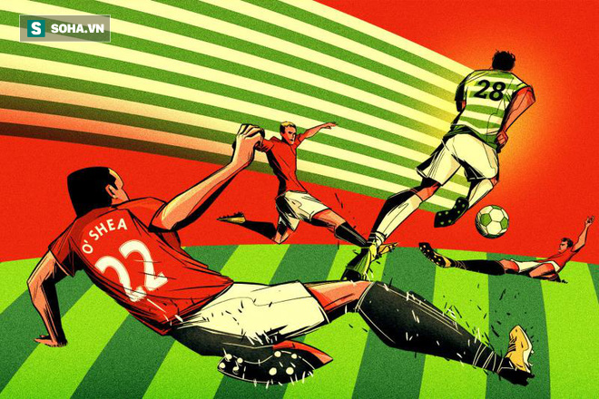 Ronaldo & Man United không tình cờ chọn Lisbon, bởi đấy chính là điểm hẹn định mệnh - Ảnh 4.