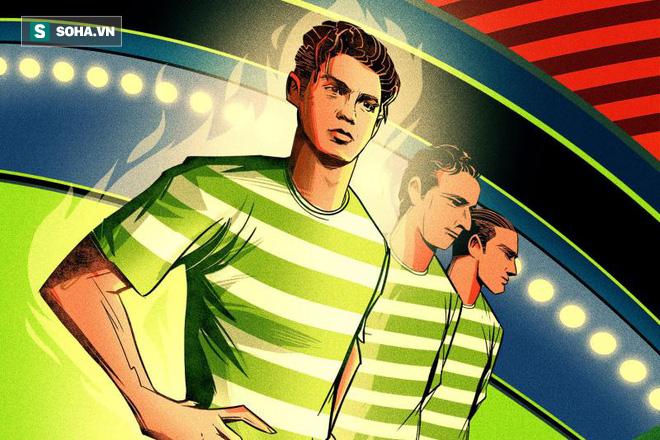 Ronaldo & Man United không tình cờ chọn Lisbon, bởi đấy chính là điểm hẹn định mệnh - Ảnh 7.