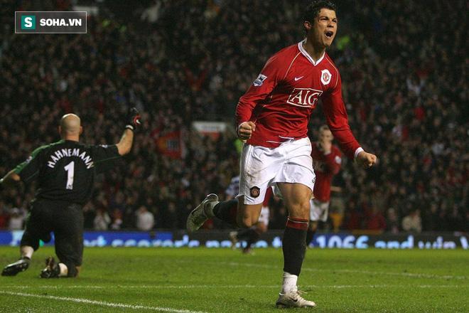 Suýt trở mặt thành thù với Man United, Ronaldo phải biết ơn hai đại ân nhân đến thế nào? - Ảnh 7.
