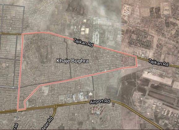 NÓNG: Kabul rung chuyển vì tên lửa tấn công – Tin mật tiết lộ Mỹ vừa trả đũa ISIS-K? - Ảnh 1.