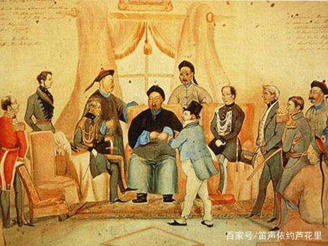 Nếu Khang Hi không truyền ngôi cho Ung Chính mà chọn người này, Thanh triều có thể sẽ lớn mạnh, chưa chắc đã bị liên quân 8 nước uy hiếp - Ảnh 6.
