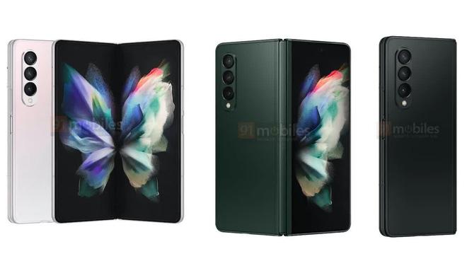 Tất tần tật những tin đồn về Samsung Galaxy Z Fold 3 trước ngày ra mắt - chiếc smartphone siêu cao cấp ai cũng muốn sở hữu - Ảnh 1.