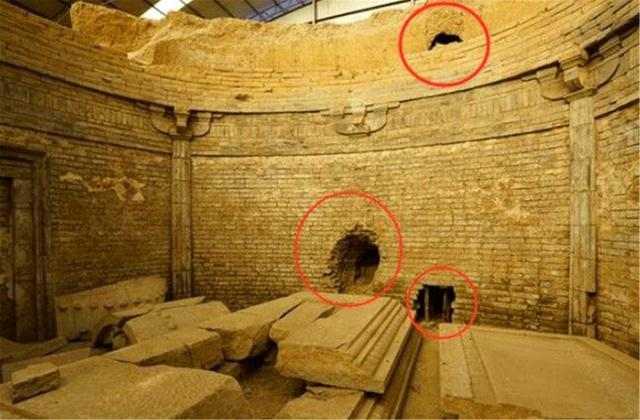 Tên trộm kiên trì nhất lịch sử: Xây nhà trên mộ để đào trộm suốt 20 năm nhưng sai lầm phút cuối khiến bao công sức đổ bể! - Ảnh 1.