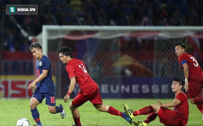 Thái Lan ra quyết định quan trọng tại AFF Cup, sẵn sàng soán ngôi của tuyển Việt Nam - Ảnh 1.