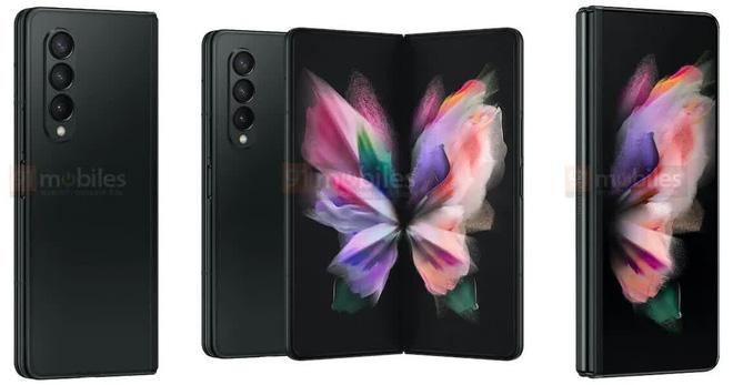 Tất tần tật những tin đồn về Samsung Galaxy Z Fold 3 trước ngày ra mắt - chiếc smartphone siêu cao cấp ai cũng muốn sở hữu - Ảnh 3.