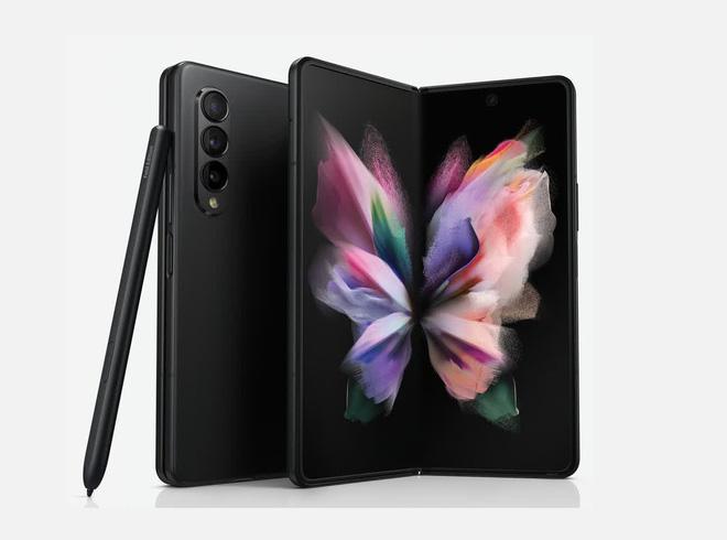 Tất tần tật những tin đồn về Samsung Galaxy Z Fold 3 trước ngày ra mắt - chiếc smartphone siêu cao cấp ai cũng muốn sở hữu - Ảnh 4.