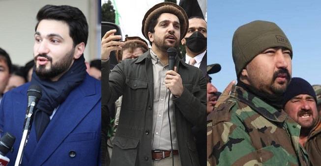 Thách thức Mỹ, đe dọa tấn công Panjshir nhưng Taliban chớ quên những lưỡi dao sau lưng! - Ảnh 6.