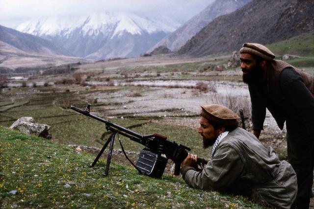 Theo vết xe đổ của Liên Xô, Taliban sẽ đối mặt với trận Waterloo ở thung lũng Panjshir? - Ảnh 4.