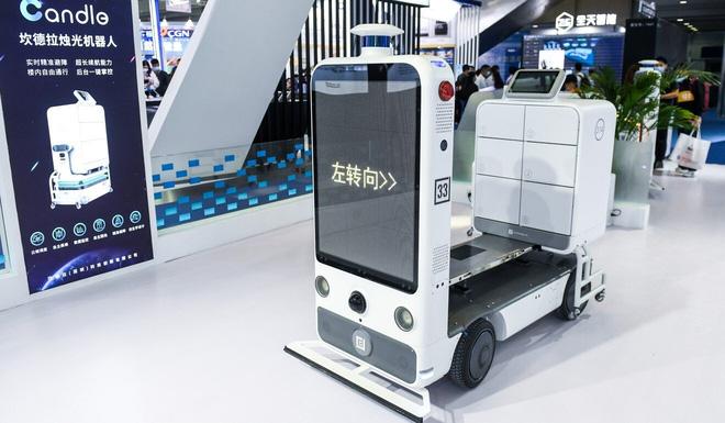 Chỉ mới cắt bỏ một chân kiềng, tập đoàn Mỹ đã khiến giấc mơ về mô hình sản xuất tại Trung Quốc, bán trên Amazon sụp đổ trong nháy mắt - Ảnh 4.