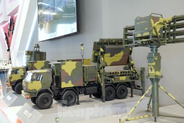 Việt Nam giới thiệu nhiều vũ khí, khí tài hiện đại tại Army Games 2021 - Ảnh 4.