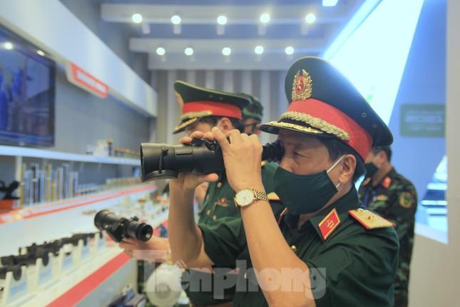 Việt Nam giới thiệu nhiều vũ khí, khí tài hiện đại tại Army Games 2021 - Ảnh 5.