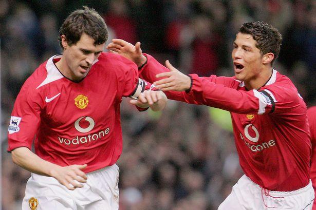 Nhân vật hiếm hoi khiến Ronaldo xoắn đến mức phải bình luận 2 lần - Ảnh 3.