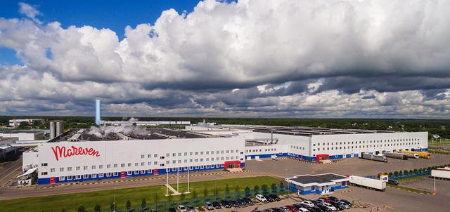 Tiếp tục thống trị ngành mì gói Đông Âu khi nhiều người rút về nước, công ty liên quan chủ tịch VIB được định giá gần 1 tỷ USD từ năm 2008, chiếm ½ thị phần tại Nga  - Ảnh 3.