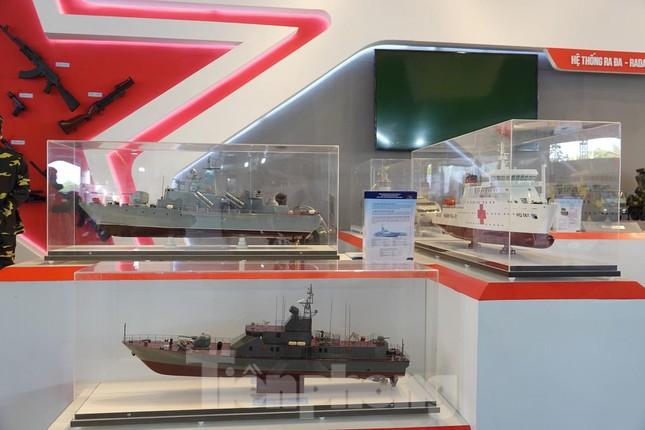 Việt Nam giới thiệu nhiều vũ khí, khí tài hiện đại tại Army Games 2021 - Ảnh 6.