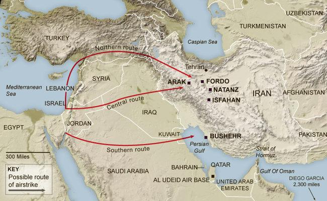 Rúng động vì loạt sự cố trên biển, Israel, Anh và Mỹ sa chân vào cái bẫy giăng sẵn của Iran? - Ảnh 2.