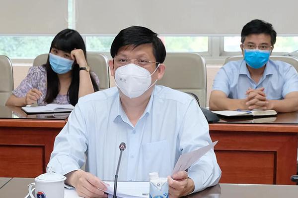 Trưa nay, Hà Nội công bố thêm 24 ca dương tính với SARS-CoV-2; thuê trọn gói chuyên cơ để đưa dây chuyền sản xuất vắc xin về Việt Nam nhanh nhất - Ảnh 1.
