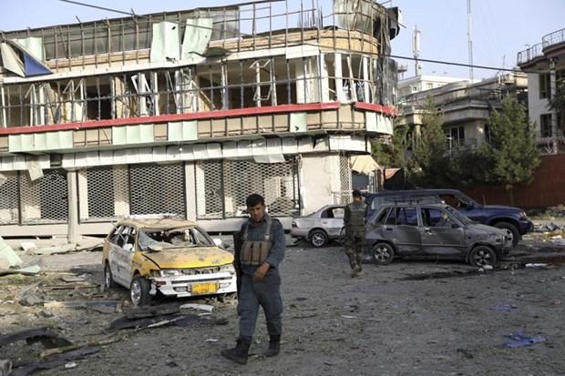 NÓNG: Israel bị tấn công, báo động khẩn - Căng thẳng với Iran lên đỉnh điểm, quả bom chiến tranh đã xì khói - Ảnh 1.