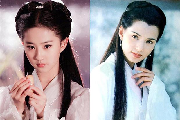 Nguyên mẫu Tiểu Long Nữ ngoài đời thật - nàng thơ của Kim Dung với nhan sắc rung động lòng người và mối tình đơn phương mãi tiếc nuối - Ảnh 6.
